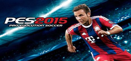 معرفی و نقد و بررسی Pro Evolution Soccer 2015