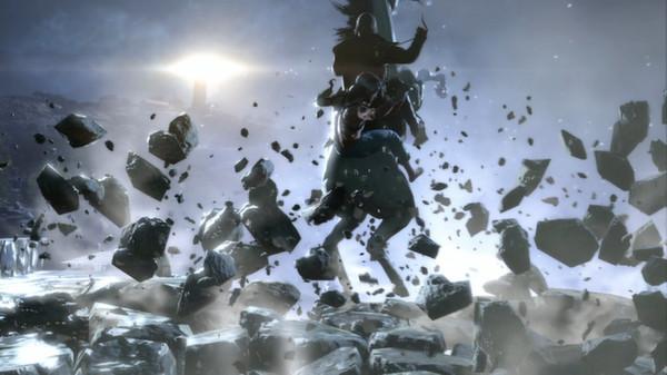 Metal Gear Solid V : The Phantom Pain - Game Screenshot