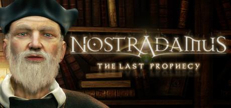 Nostradamus: The Last Prophecy game image