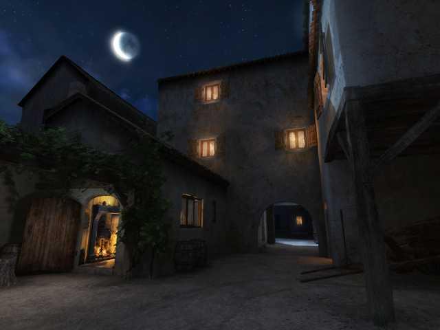 Nostradamus: The Last Prophecy screenshot
