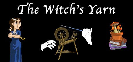 The Witch's Yarn Steam Game