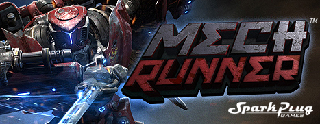 Now Available on Steam Early Access - MechRunner