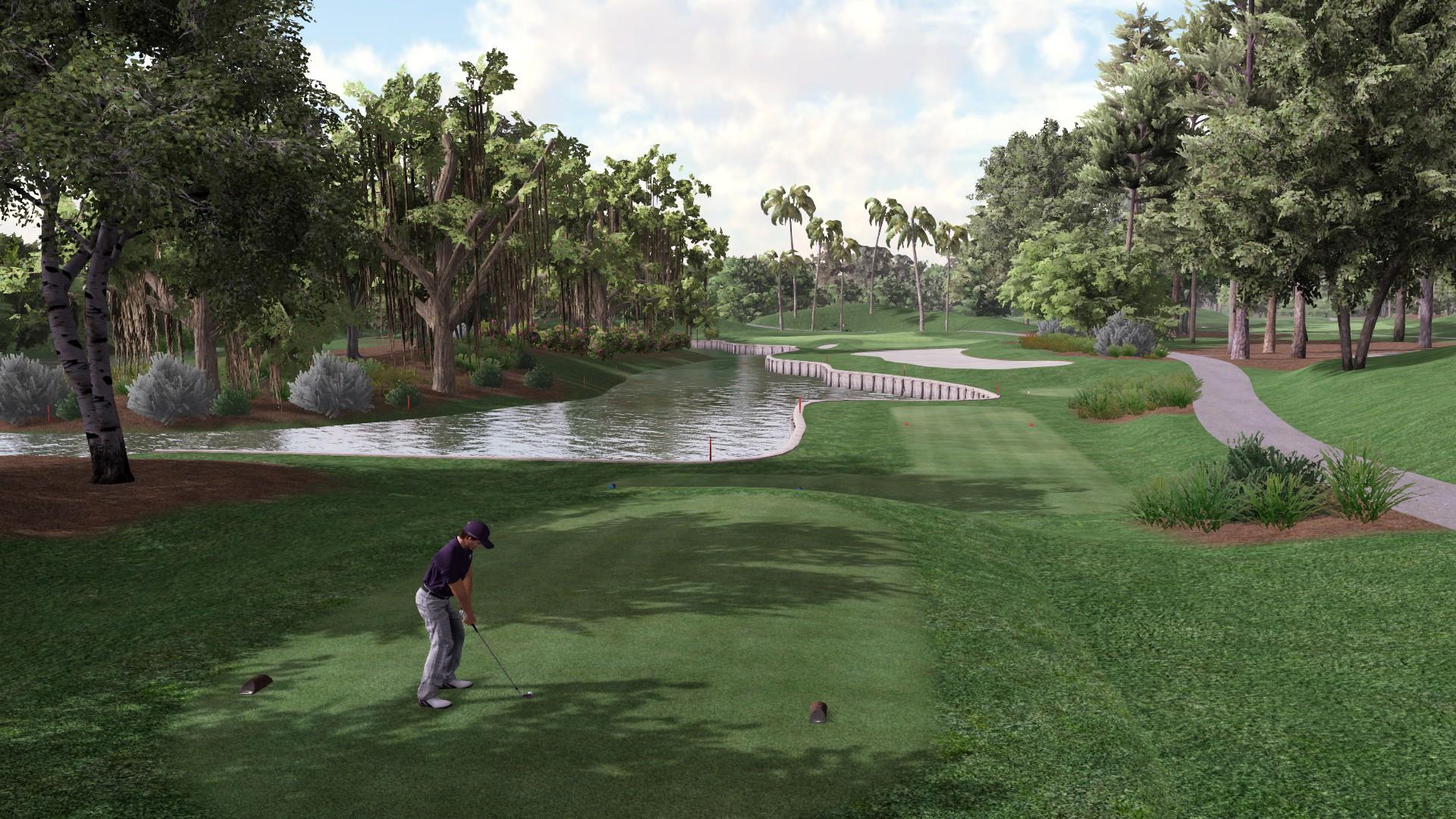 Jack Nicklaus Perfect Golf PC-SKIDROW