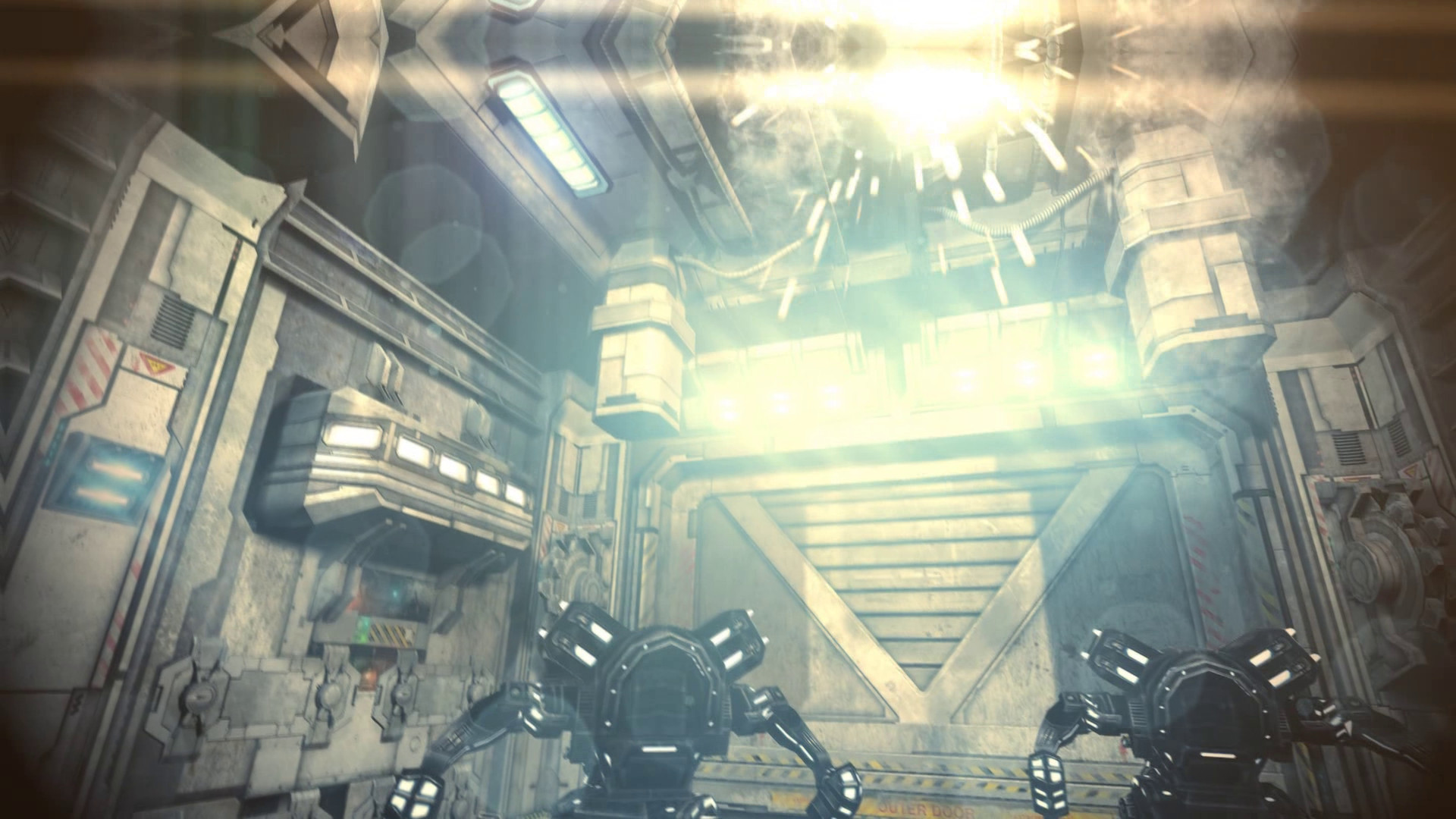 Meridian: New World Video and Soundtrack screenshot