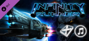 Infinity Runner: Art Book and Soundtrack