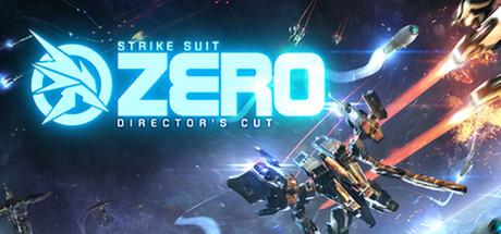Allgamedeals.com - Strike Suit Zero: Director's Cut - STEAM