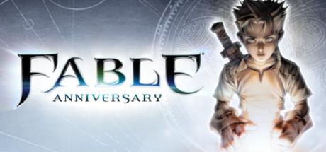 скачать игру fable anniversary через торрент
