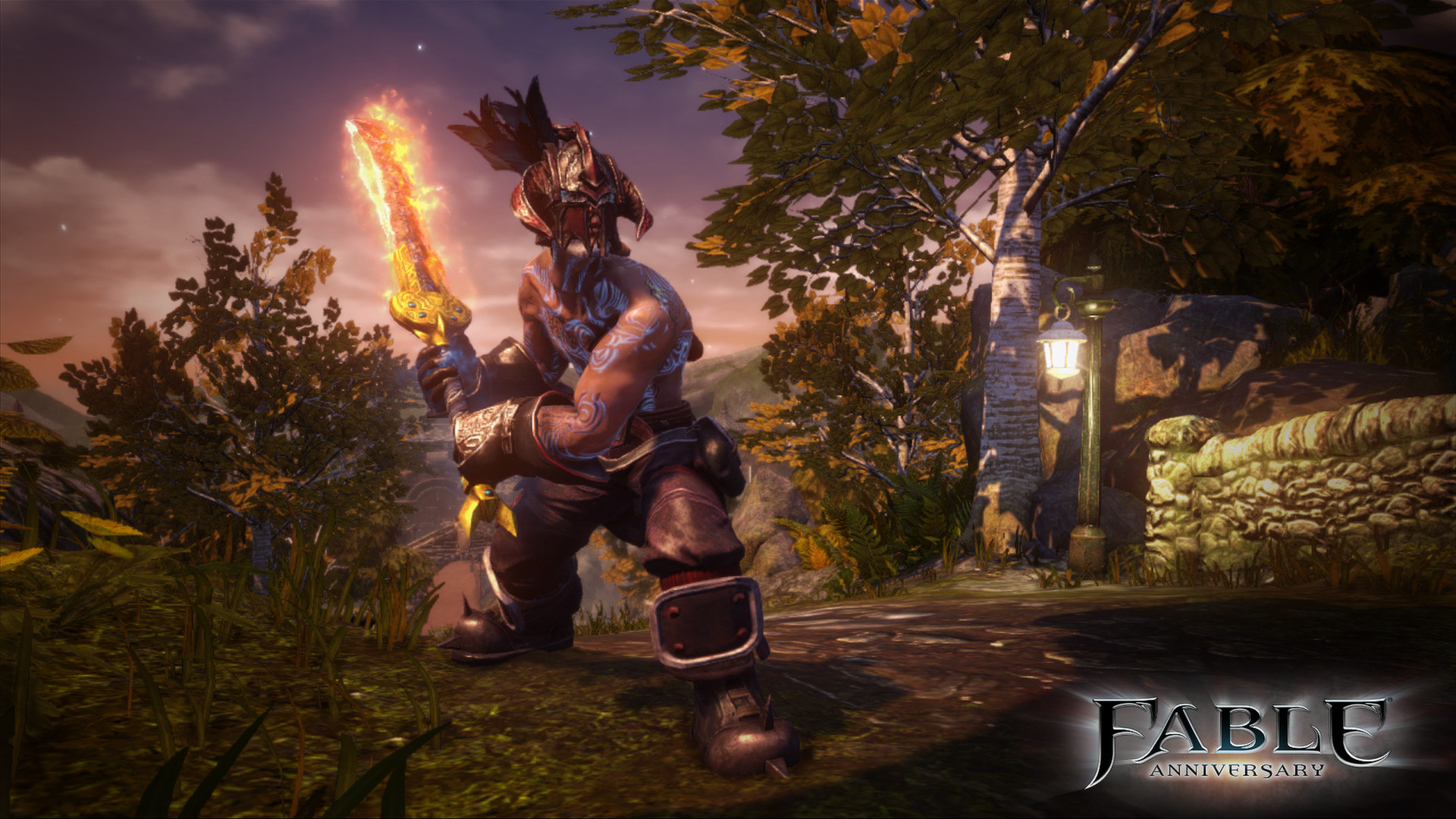 Fable Anniversary [FULL] [2014|Rus]
