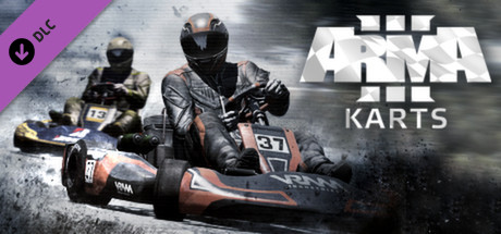 Arma 3 Karts Steam DLC