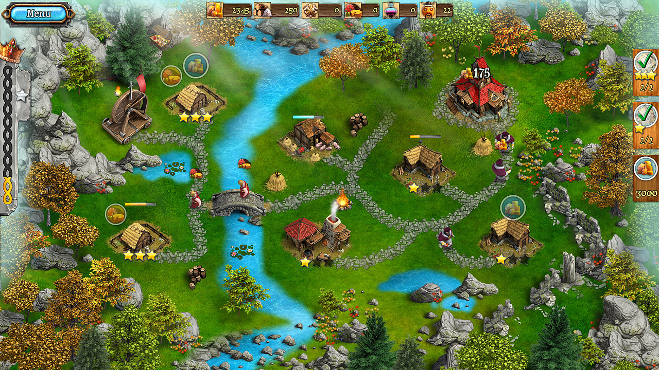Kingdom Tales 2 Screenshot 2