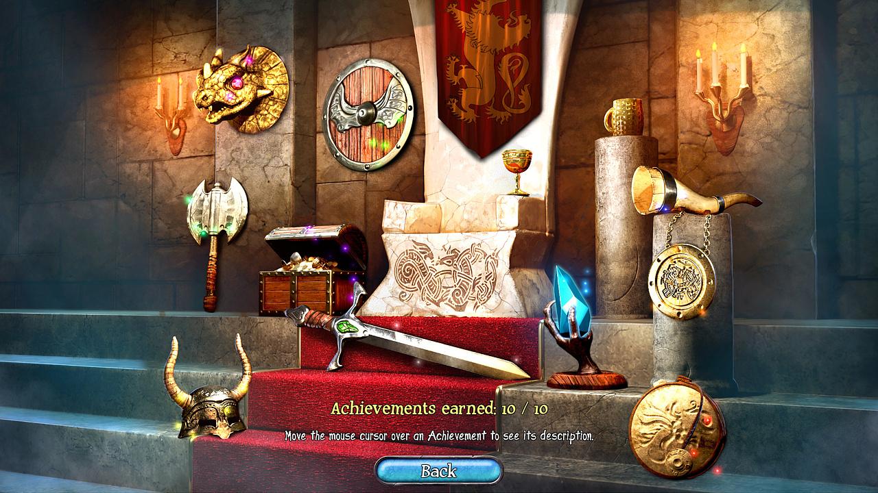 Kingdom Tales 2 screenshot