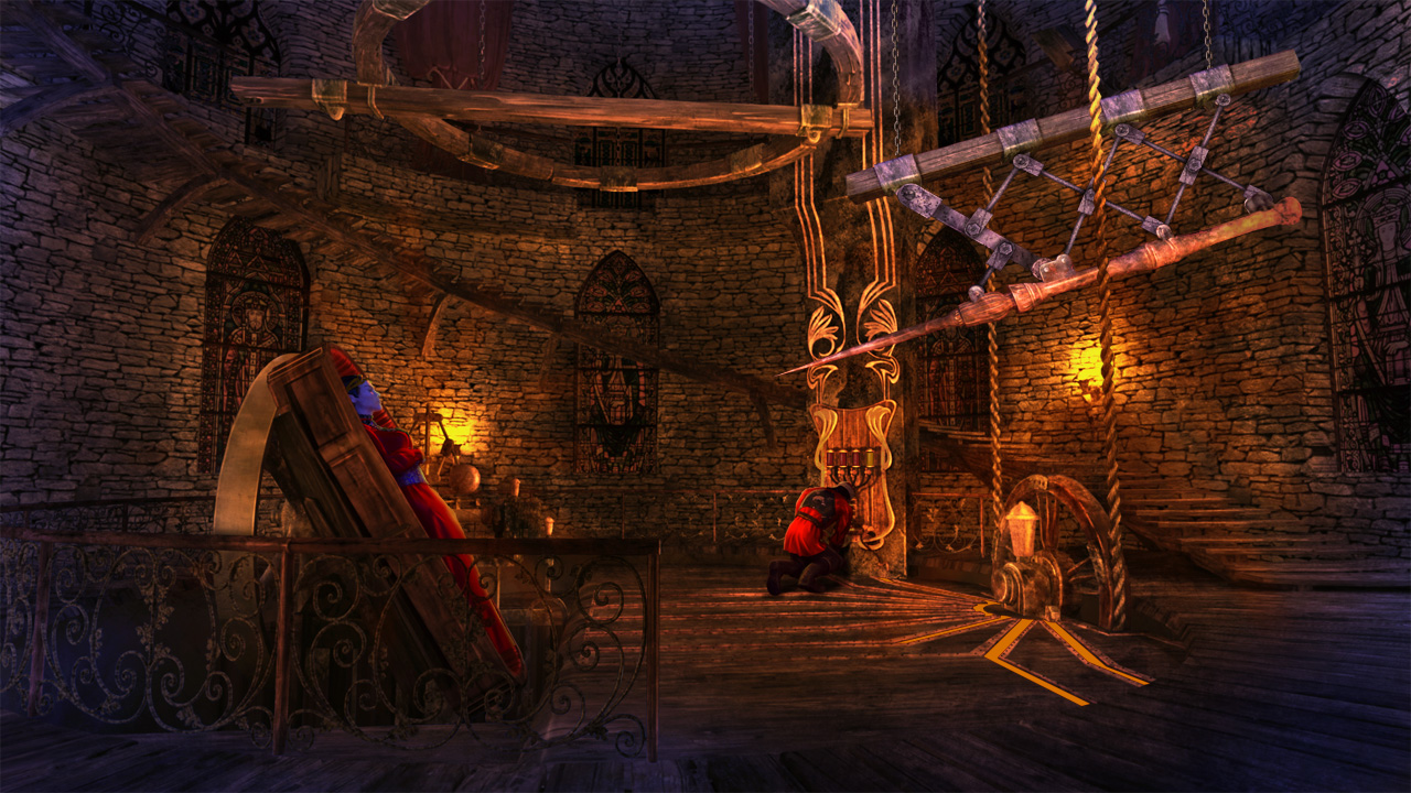 Dark Lore Mysteries: The Hunt For Truth screenshot