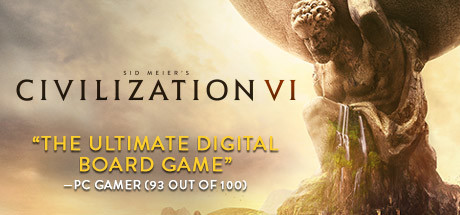 Allgamedeals.com - Sid Meier's Civilization® VI - STEAM