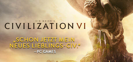 Steam Wochenend Deal Sid Meier's Civilization® VI