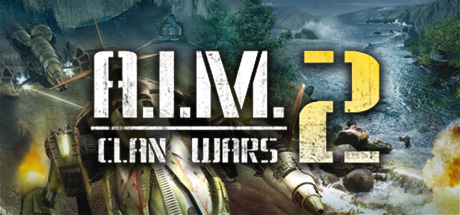 A.I.M.2 Clan Wars game image