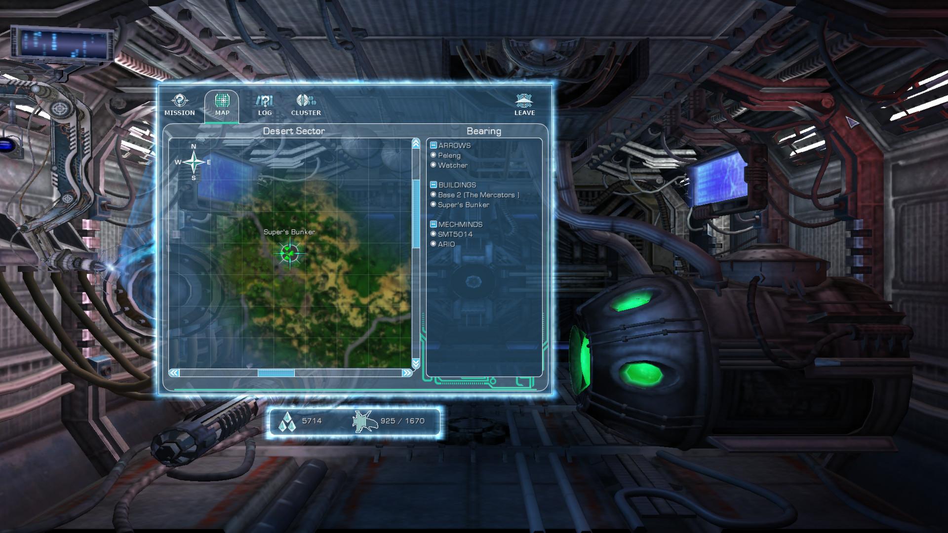 A.I.M.2 Clan Wars screenshot