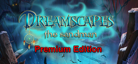 Dreamscapes: The Sandman - Premium Edition Steam Game