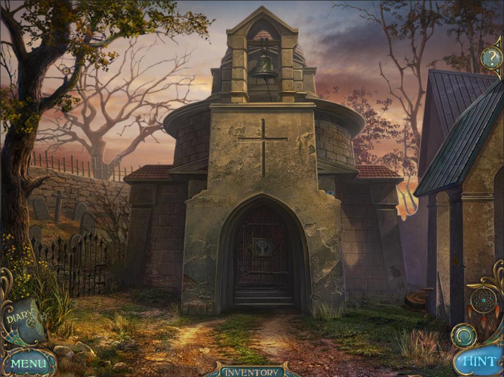 Dreamscapes: The Sandman - Premium Edition screenshot
