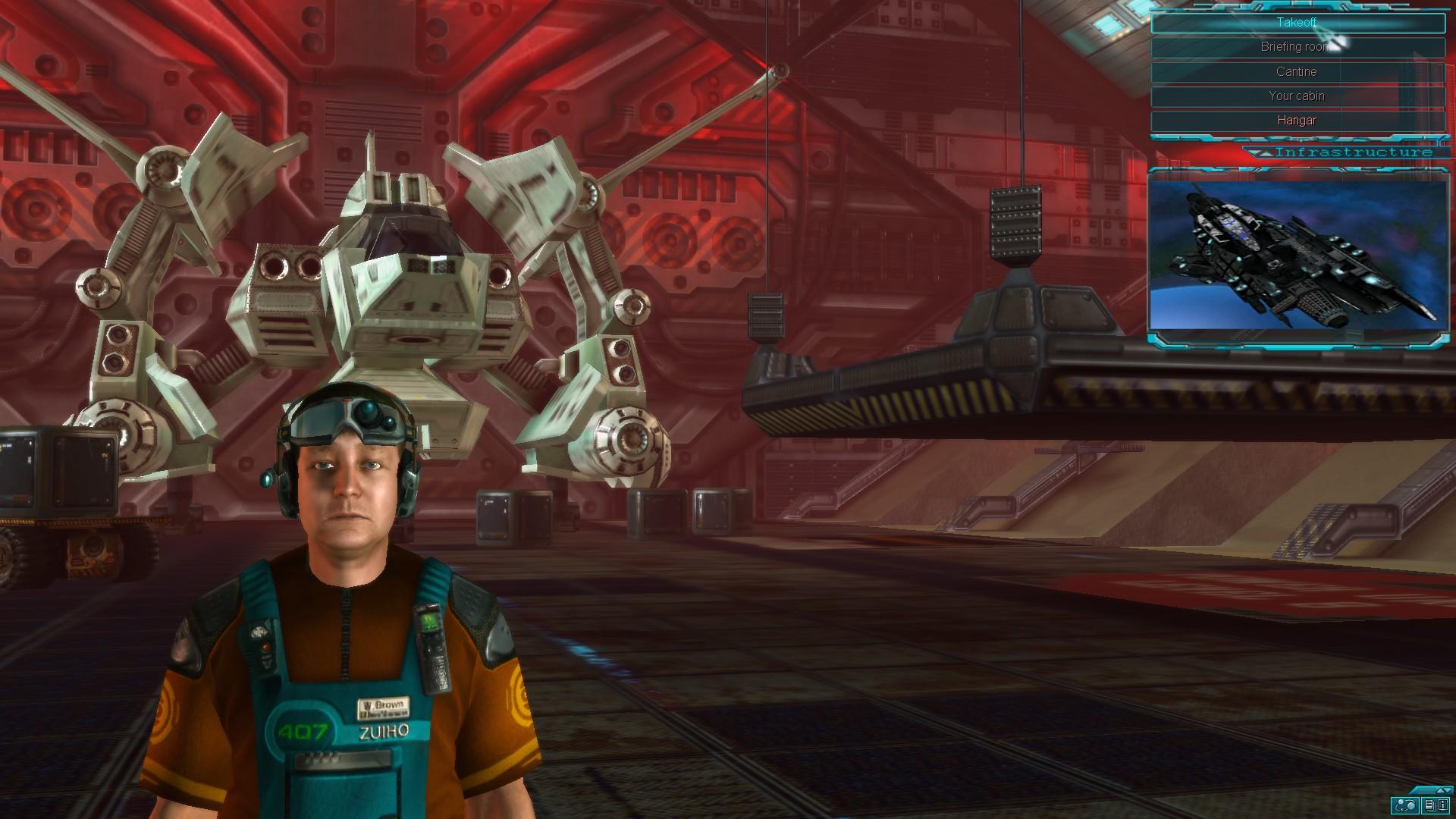 The Tomorrow War screenshot