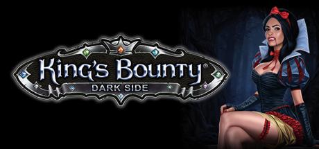 King's Bounty: Dark Side