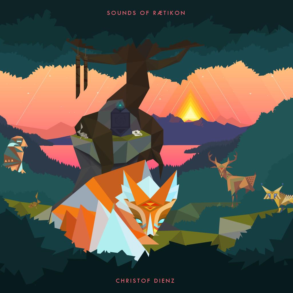 Secrets of Rætikon - Soundtrack screenshot