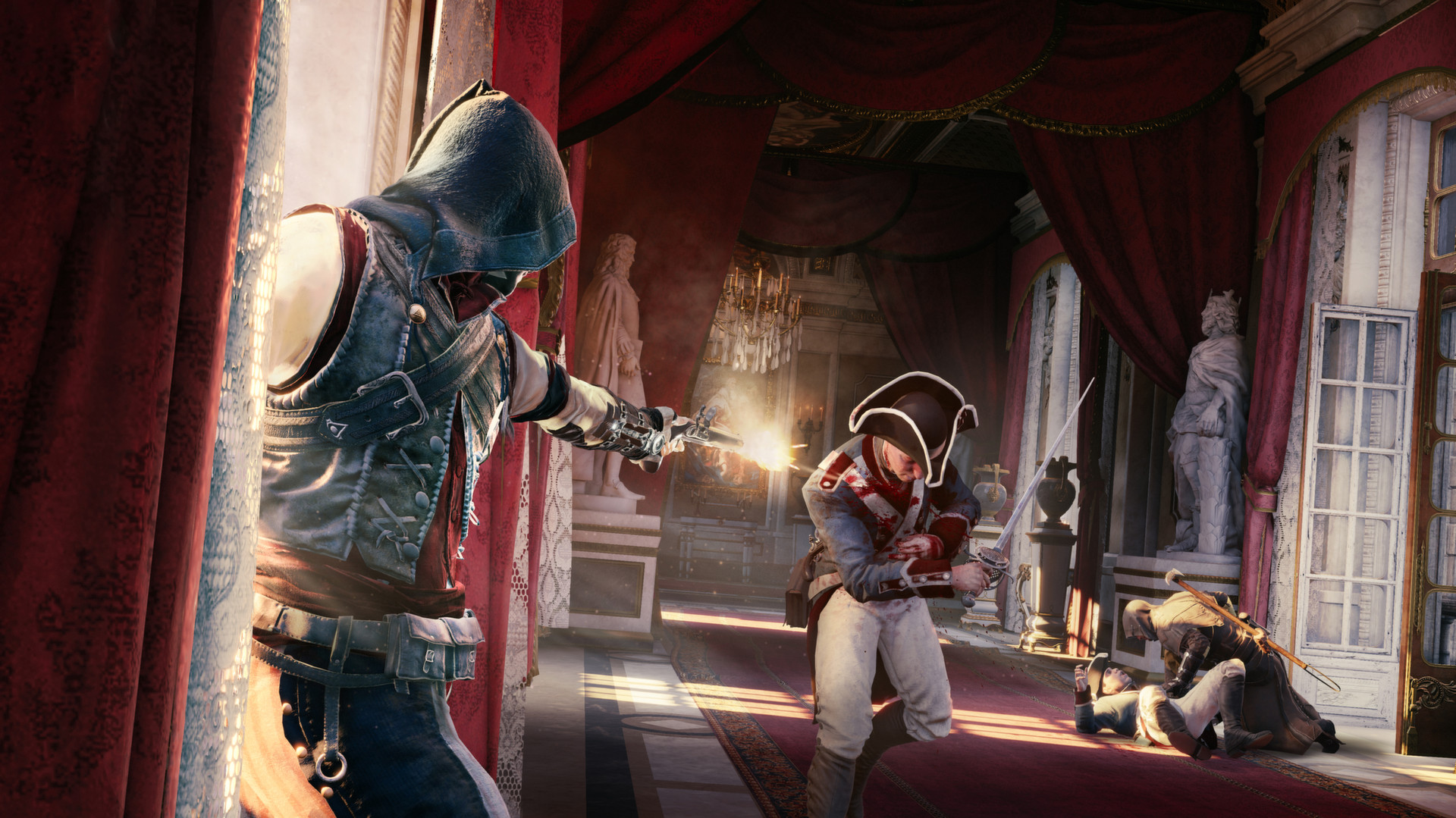 download assassin's creed unity v1.5.0 include all dlc and latest update cracked skidrow copiapop diskokosmiko