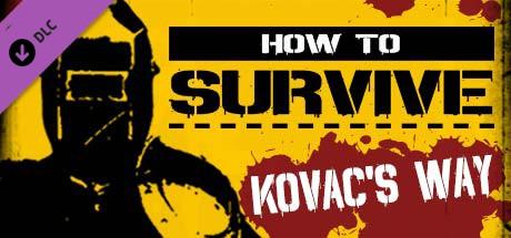Kovac's Way DLC