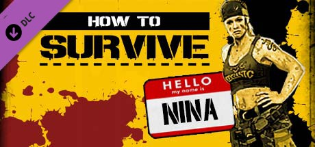 Hello my name is... Nina. DLC
