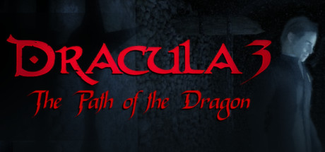 Dracula 3: The Path of the Dragon