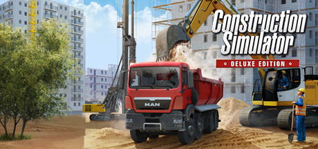 Construction Simulator 2015 game image