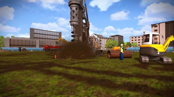 ConstructionSimulator2015 スクリーンショット12