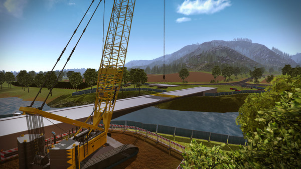 ConstructionSimulator2015 スクリーンショット15