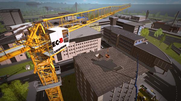 ConstructionSimulator2015 スクリーンショット4