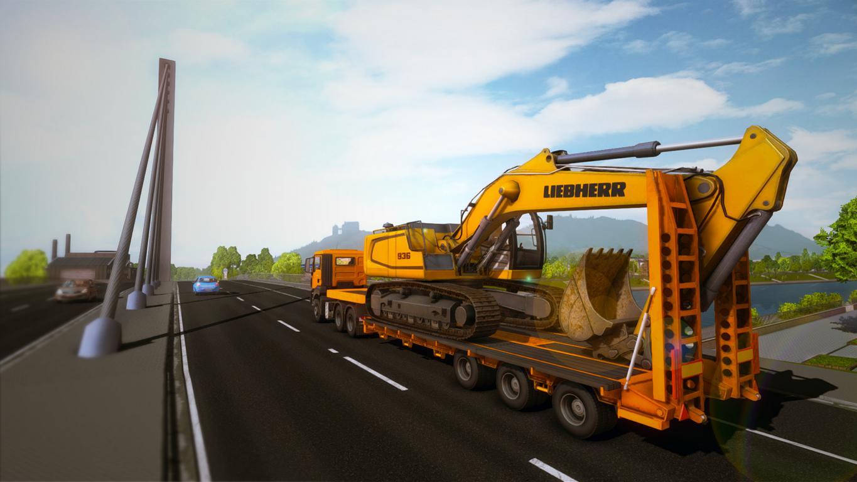Construction Simulator 2015 (2014) PC | Лицензия