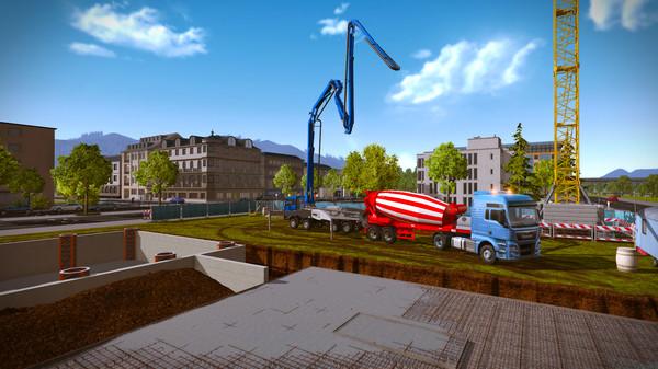 ConstructionSimulator2015 スクリーンショット16