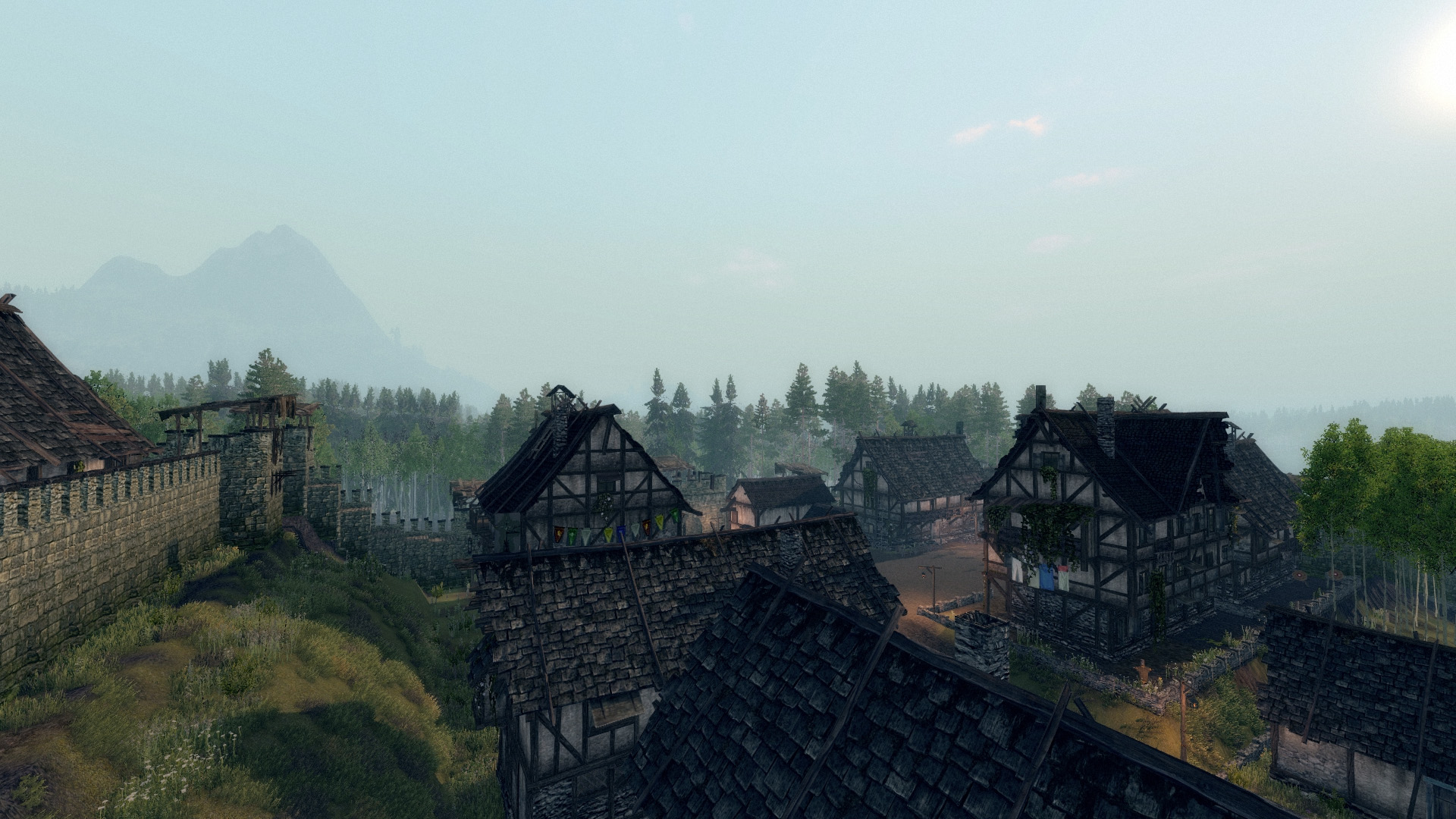 life is feudal mmo how to see stats