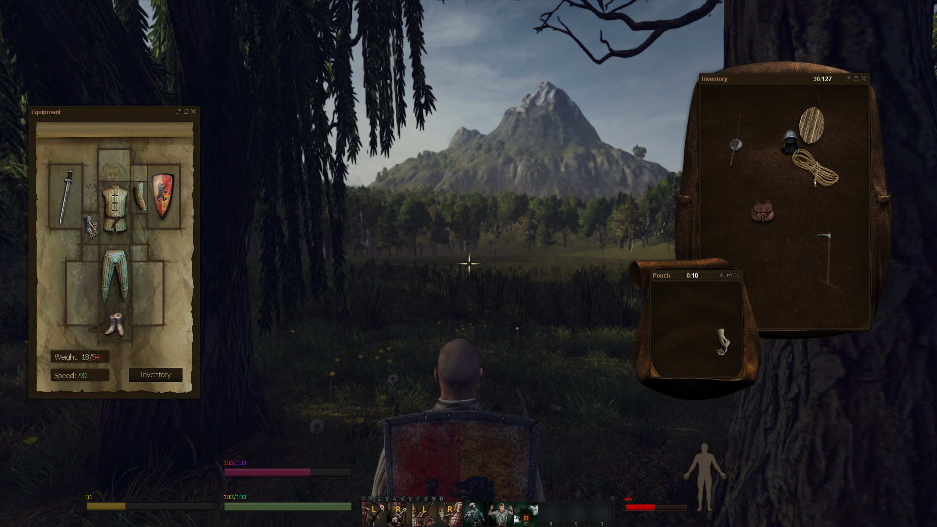 Life is feudal your own parte 1 ролевая игра по фильму геймеры смотреть онлайн