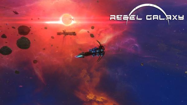 скачать русификатор для rebel galaxy
