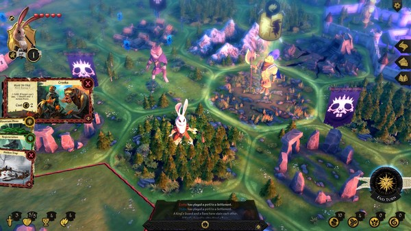 Armello From Below PC Game