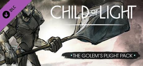 The Golem's Plight Pack