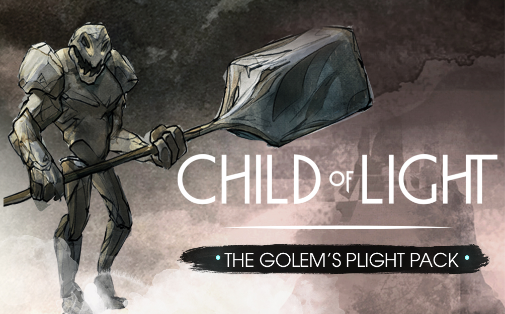 The Golem's Plight Pack screenshot