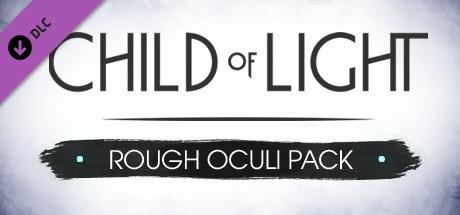 Rough Oculi Pack