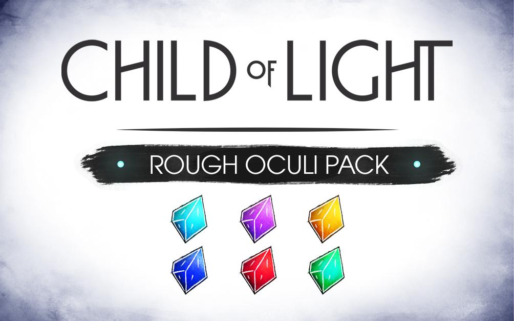 Rough Oculi Pack screenshot