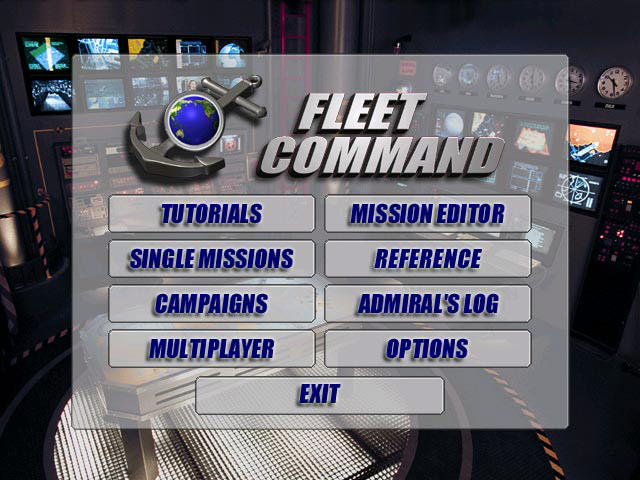 Fleet Command screenshot