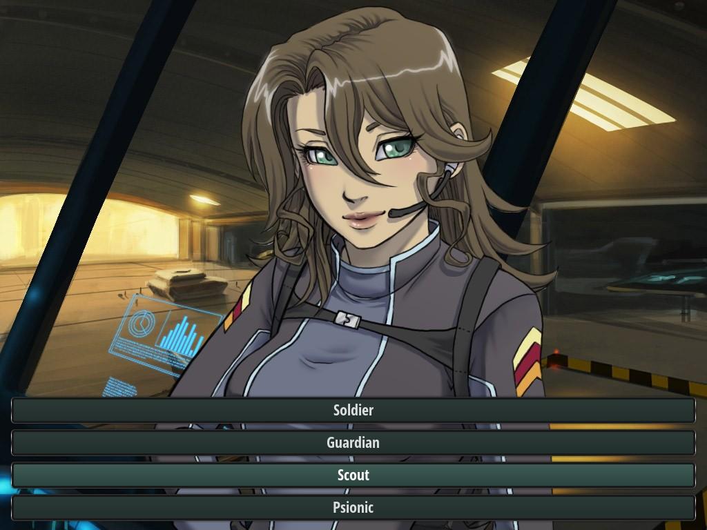 Planet Stronghold screenshot