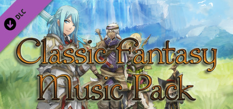 RPG Maker VX Ace - Classic Fantasy Music Pack