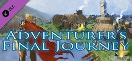 RPG Maker VX Ace - The Adventurer's Final Journey