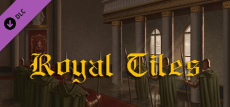 RPG Maker VX Ace - Royal Tiles Resource Pack