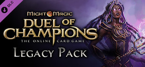 Might & Magic: Duel of Champions - Legacy Pack