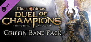 Might & Magic: Duel of Champions - Griffin Bane Pack